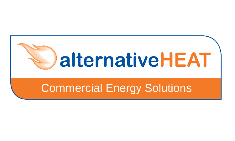 Alternative Heat logo