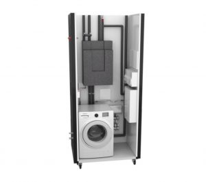 MEP Utility Cupboards