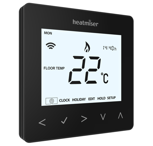 Heatmiser Commercial Controls
